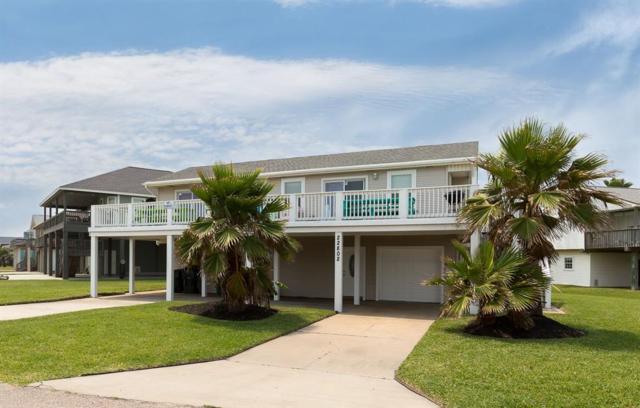 22802 Verano Drive, Galveston, TX 77554 (MLS #23163280) :: Magnolia Realty