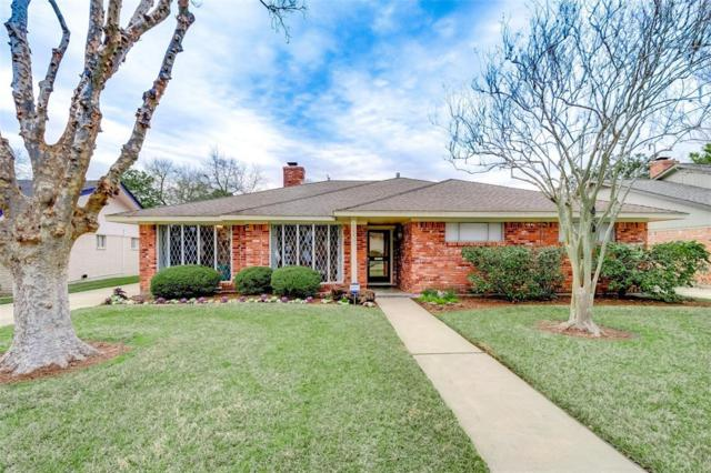 5530 Wigton Drive, Houston, TX 77096 (MLS #23163540) :: Texas Home Shop Realty