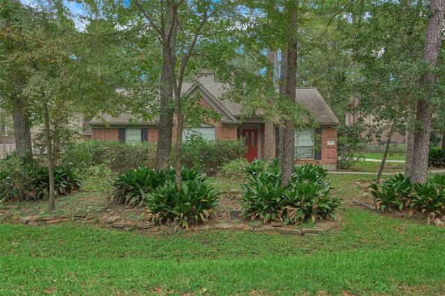 28 Tallowberry Drive, Spring, TX 77381 (MLS #23166476) :: The Bly Team