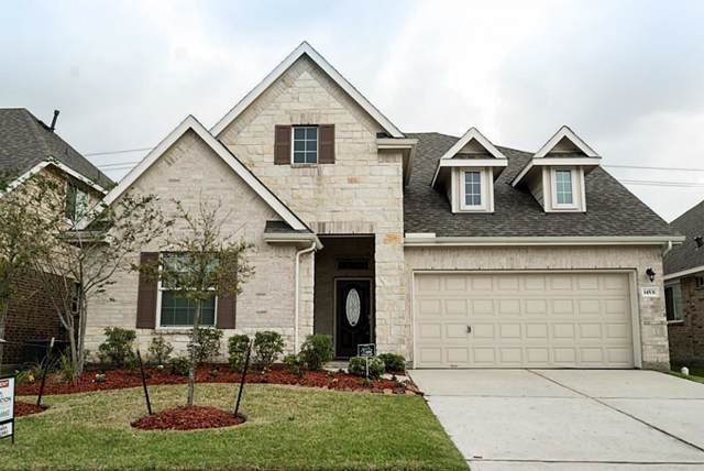 14531 Carmine Glen Drive, Houston, TX 77049 (MLS #23170242) :: The Heyl Group at Keller Williams