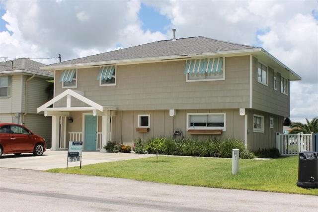 465 Pompano Street, Bayou Vista, TX 77563 (MLS #2317034) :: Grayson-Patton Team
