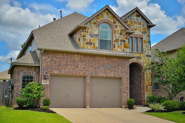 21318 Bishops Mill Court, Kingwood, TX 77339 (MLS #23170502) :: Red Door Realty & Associates