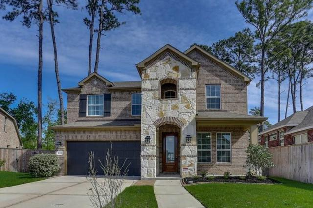 5118 Ridge Beam Lane, Spring, TX 77389 (MLS #23172917) :: Giorgi Real Estate Group