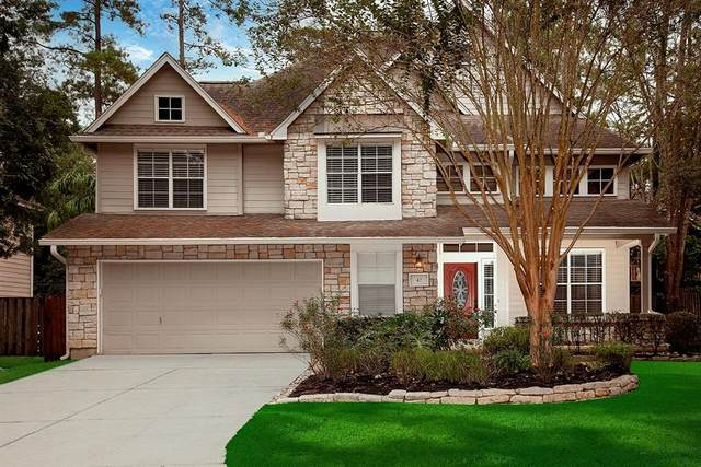 42 Alden Glen Drive, The Woodlands, TX 77382 (MLS #23173071) :: Homemax Properties
