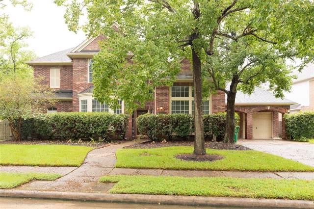 16903 Prince Pine Court, Houston, TX 77059 (MLS #23173933) :: Phyllis Foster Real Estate