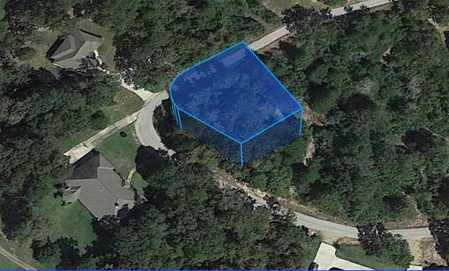 0 Casper Place, Hilltop Lakes, TX 77871 (MLS #2317661) :: Michele Harmon Team