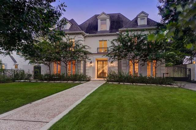 2941 Chevy Chase Drive, Houston, TX 77019 (MLS #23179071) :: The SOLD by George Team