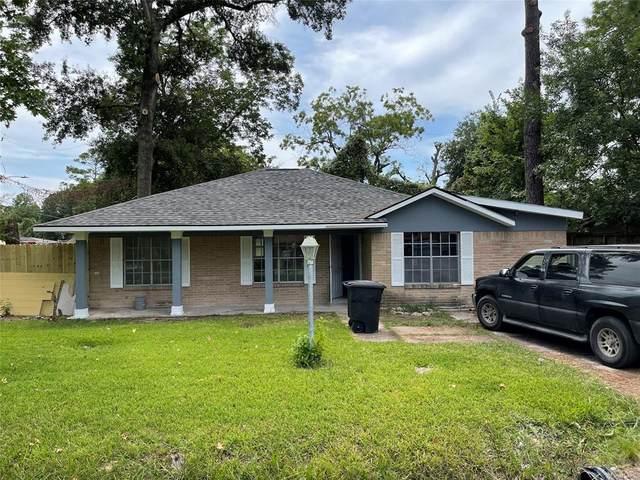 5903 Shirley Mae Lane, Houston, TX 77091 (MLS #23180616) :: The Sansone Group