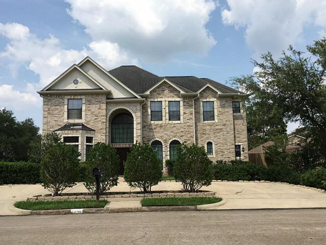 7618 Portal Drive, Houston, TX 77071 (MLS #23181088) :: Carrington Real Estate Services