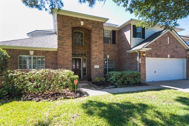 16215 S Southern Stone Drive, Houston, TX 77095 (MLS #23181717) :: Connect Realty
