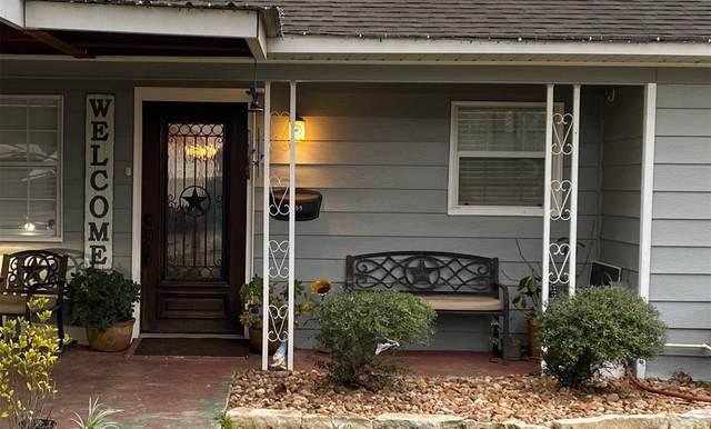 1109 Aberdeen Road, Pasadena, TX 77502 (MLS #23185056) :: The Parodi Team at Realty Associates