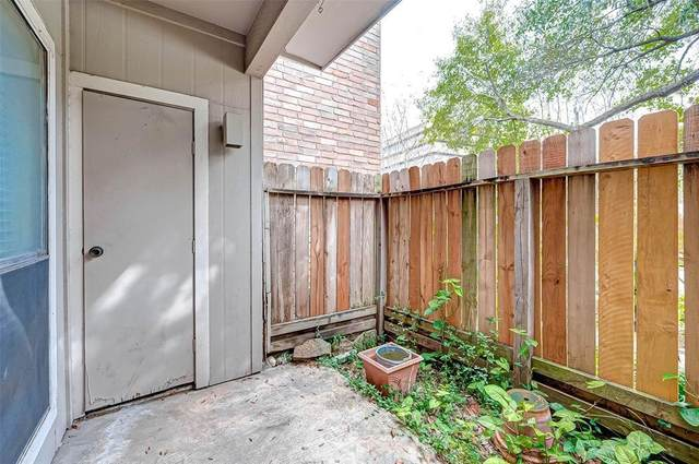7950 N Stadium Drive #177, Houston, TX 77030 (MLS #23185353) :: Connect Realty