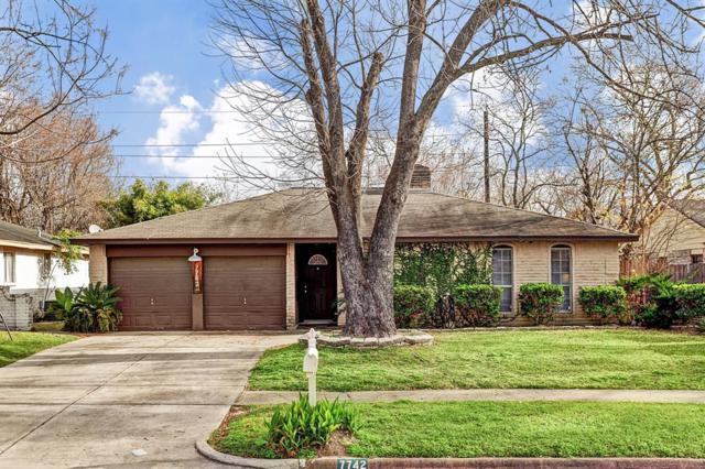 7742 Martin Wood Lane, Houston, TX 77086 (MLS #23186052) :: Texas Home Shop Realty