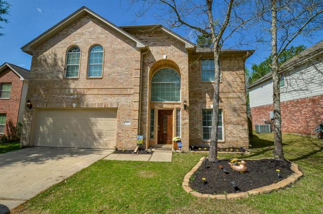 217 Doncaster Street, Conroe, TX 77303 (MLS #23186357) :: Giorgi Real Estate Group