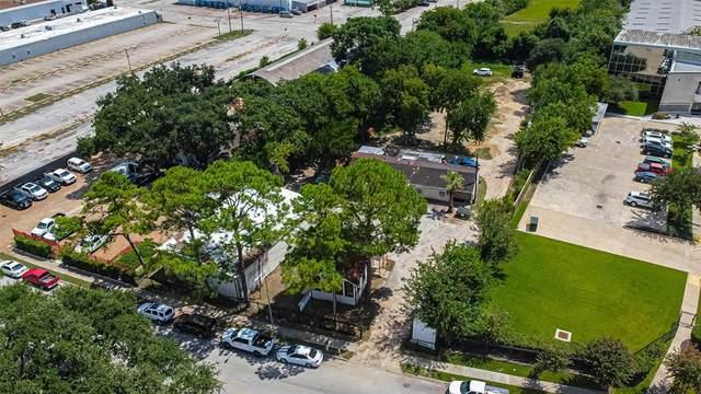 6209 Skyline Drive, Houston, TX 77057 (MLS #23186604) :: The Wendy Sherman Team