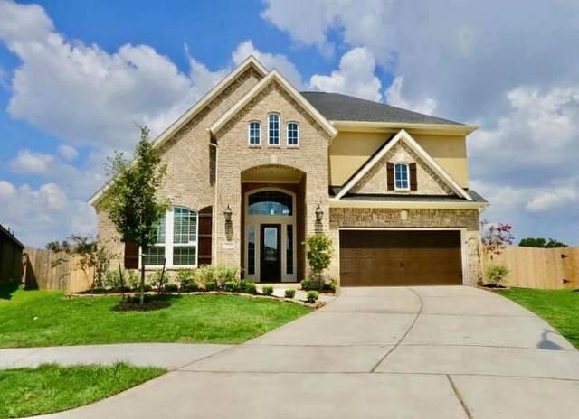3914 May Ridge Lane, Sugar Land, TX 77479 (MLS #2318662) :: The Wendy Sherman Team