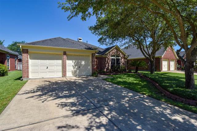 22210 Cascade Springs Dr Drive, Katy, TX 77494 (MLS #23188706) :: The Heyl Group at Keller Williams