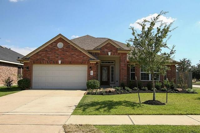 9507 Tartan Manor Street, Spring, TX 77379 (MLS #23189446) :: Grayson-Patton Team