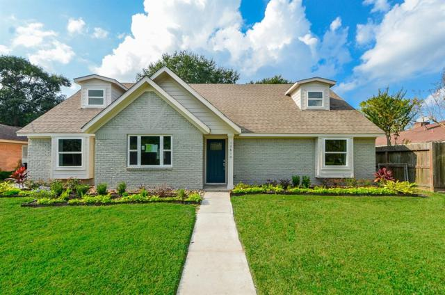 10810 Endicott Lane, Houston, TX 77035 (MLS #23195713) :: Texas Home Shop Realty