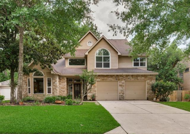 19 Mistyhaven Place, The Woodlands, TX 77381 (MLS #23198070) :: Giorgi Real Estate Group