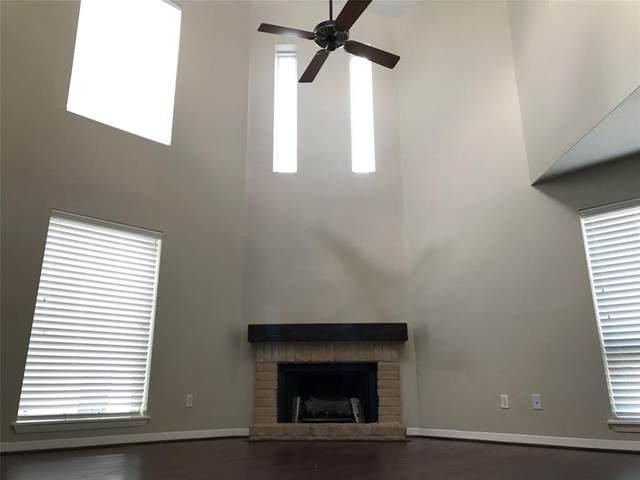 1818 Potomac Drive B, Houston, TX 77057 (MLS #23199139) :: Lerner Realty Solutions