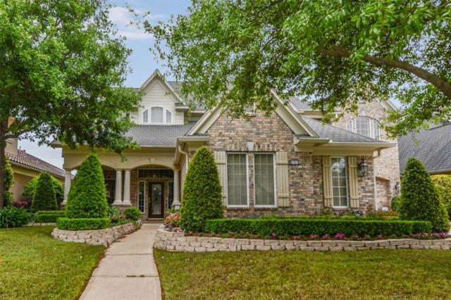 3131 Rosemary Park Lane Lane, Houston, TX 77082 (MLS #23202577) :: The Home Branch