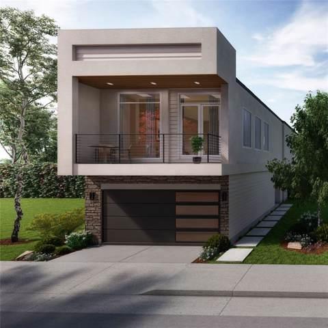 709 Apogee Trail, Houston, TX 77022 (MLS #23203969) :: Texas Home Shop Realty