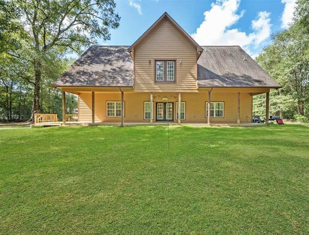 19009 August Circle, Cleveland, TX 77328 (MLS #23204530) :: The Bly Team