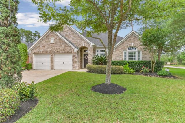 13102 Oakwood Manor Drive, Cypress, TX 77429 (MLS #23204542) :: The Jill Smith Team
