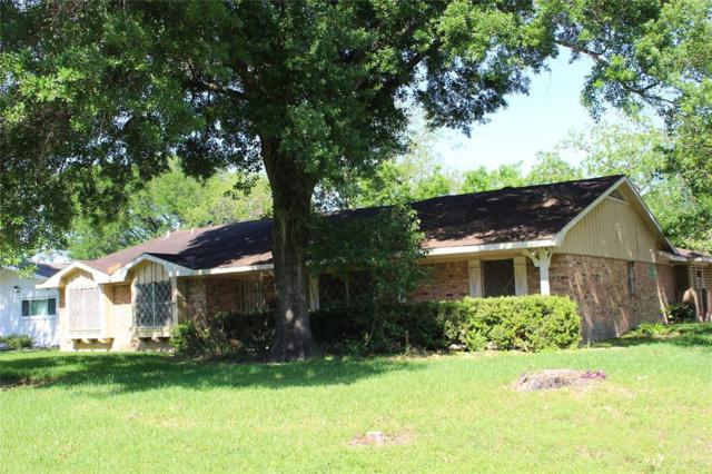 4306 Lemac Drive, Houston, TX 77096 (MLS #23204779) :: Texas Home Shop Realty