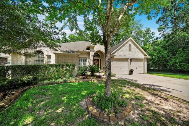 2515 Wynden Meadow Lane, Conroe, TX 77304 (MLS #23204815) :: The Home Branch