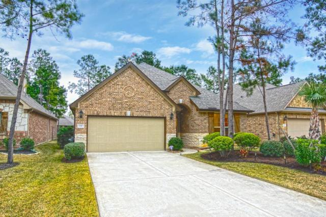 131 E Jagged Ridge Circle, The Woodlands, TX 77389 (MLS #2320624) :: The Bly Team