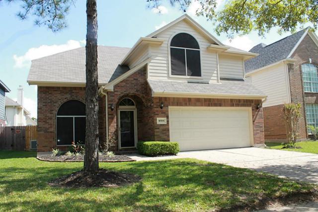 16506 Mahogany Drive, Missouri City, TX 77489 (MLS #23207396) :: Magnolia Realty