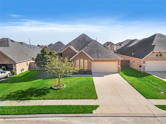 2109 Pleasant Valley Road, Pearland, TX 77581 (MLS #23207953) :: Christy Buck Team