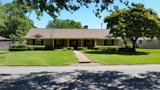 7706 Oldhaven Street, Houston, TX 77074 (MLS #23209877) :: King Realty