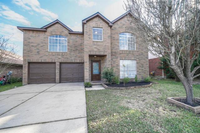 29431 Fox River Drive Drive, Spring, TX 77386 (MLS #23209963) :: Texas Home Shop Realty