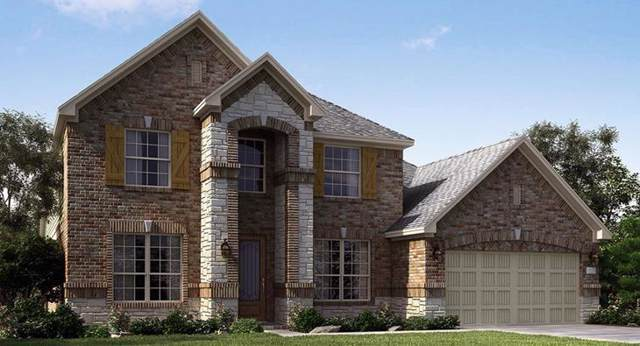 21606 Safrano Street, Tomball, TX 77377 (MLS #23212294) :: Giorgi Real Estate Group