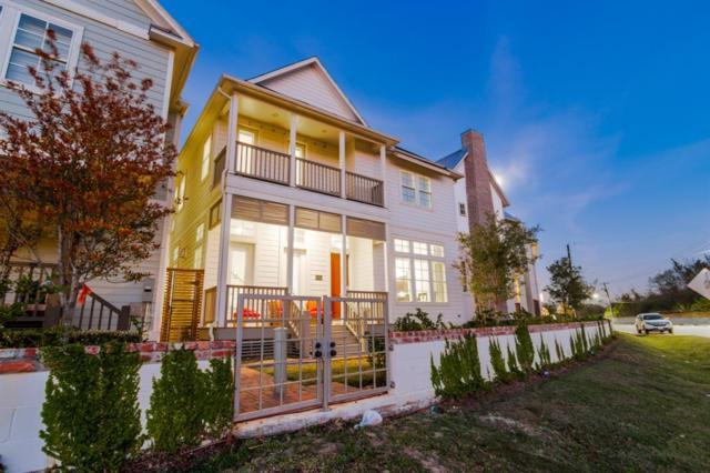 8722 Emnora Lane, Houston, TX 77080 (MLS #23212897) :: Texas Home Shop Realty