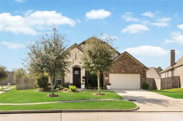 4803 Birch Grove Drive, Fulshear, TX 77441 (MLS #23220341) :: Connect Realty