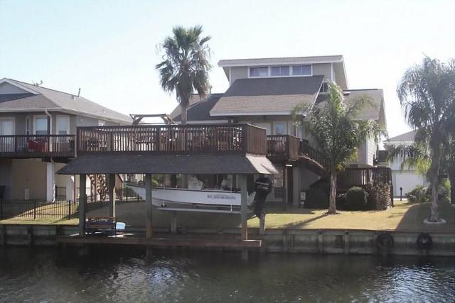 1016 Redfish St Street, Bayou Vista, TX 77563 (MLS #23222515) :: The Heyl Group at Keller Williams