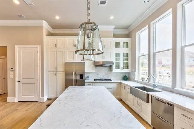 3320 Timbergrove Heights, Houston, TX 77008 (MLS #23225014) :: Ellison Real Estate Team