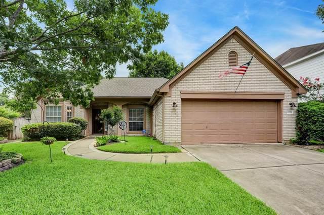 23114 Regal Isle Court, Katy, TX 77494 (MLS #23226066) :: Green Residential