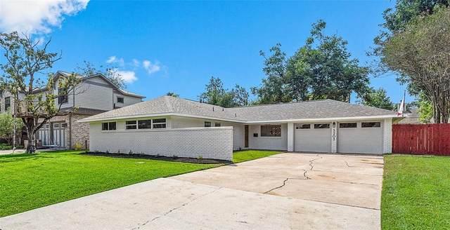 5203 Redstart Street, Houston, TX 77035 (MLS #23226155) :: Caskey Realty