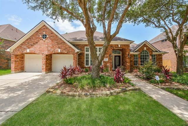 5603 Lake Place Drive, Houston, TX 77041 (MLS #23227084) :: The SOLD by George Team