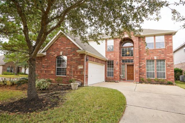 10311 Lyndon Meadows Drive, Houston, TX 77095 (MLS #23229216) :: The Sansone Group