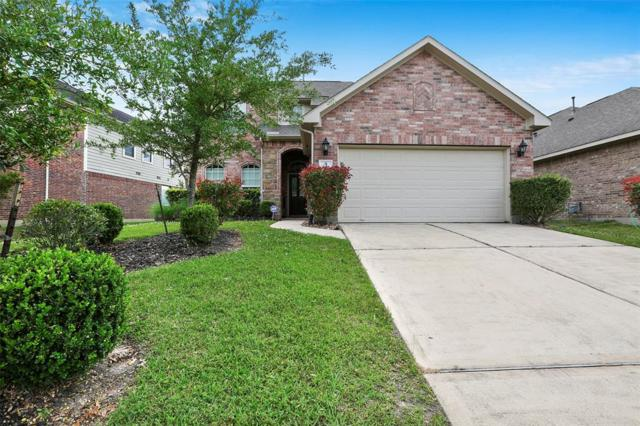 31 Quillwood Place, Woodland, TX 77354 (MLS #23229881) :: The SOLD by George Team