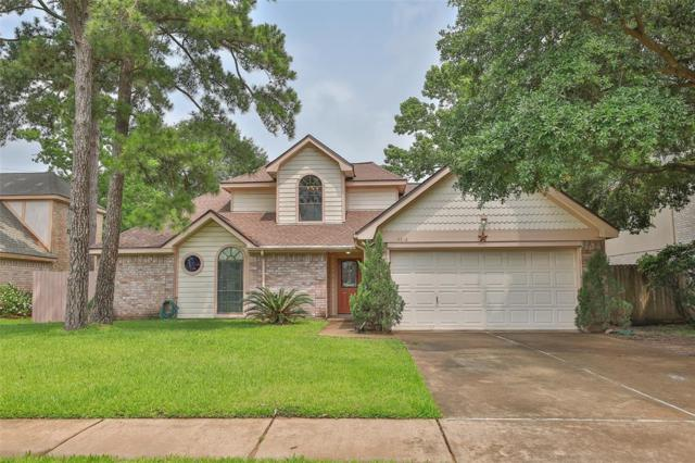 6818 White Tail Drive, Spring, TX 77379 (MLS #2323167) :: The Heyl Group at Keller Williams