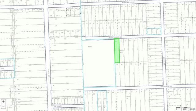 847 Paul Quinn Street, Houston, TX 77091 (MLS #23232898) :: Green Residential