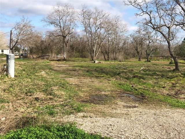 7335 Avenue T, Santa Fe, TX 77510 (MLS #23234265) :: Ellison Real Estate Team