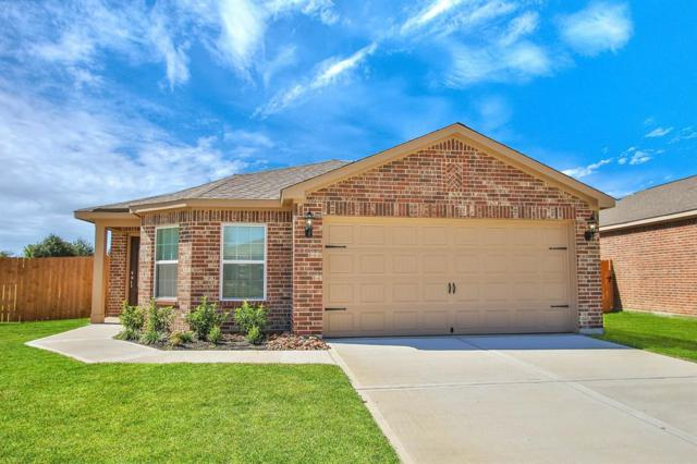 1097 Mule Ridge Drive, Katy, TX 77493 (MLS #23234294) :: Fairwater Westmont Real Estate